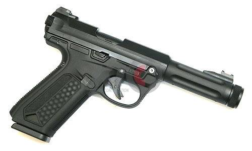 Action Army AAP01 GBB Pistol - BK