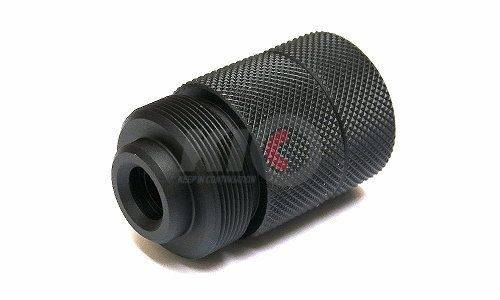 Action Army AAC T10 Sound Suppressor Connector - Type A