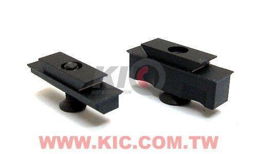 Detonator Warren Type Front / Rear Sight Set For TM G17 / G18C