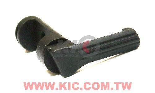Crusader Steel Takedown Lever for Umarex / VFC H&K VP9