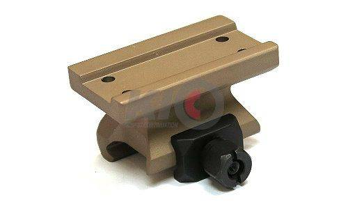 Ace 1 Arms G-Style Mount for T1 / T2 - Tan