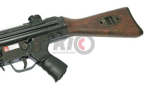 LCT LC-3 Wood (G3A2)|-KIC Airsoft Shop English Site @ Taiwan