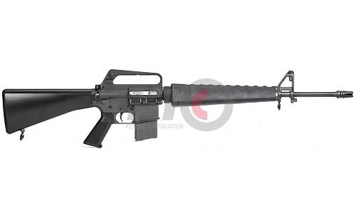 dnA XM16E1 / Early Model 603 GBB Rifle - U.S. Army Version [Limited Edition]