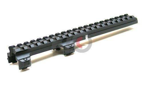 LCT Low-Profile Scope Mount w/ 8.5\