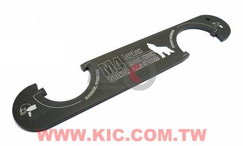 LayLax Wrench for TM Sopmod M4