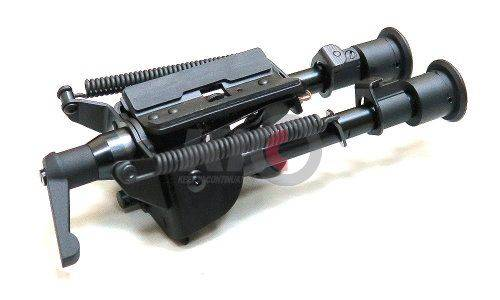 VFC H-Type 4 Inch Bipod - Swivel Lock Edition