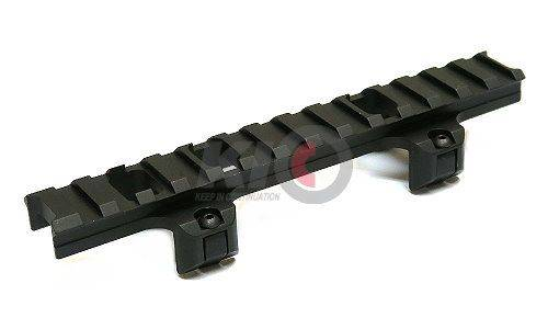 Novel Arms MP5 Low Profile Mount Base - Long ( 148 mm )