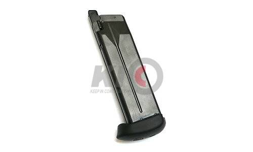 MARUI Gas Magazine for FNX-45 Tactical (Black) - 29 Rds