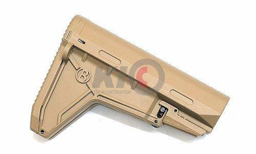 BOLT BOE Stock - TAN