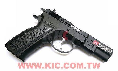 MARUI CZ75 First Model HG 空氣槍