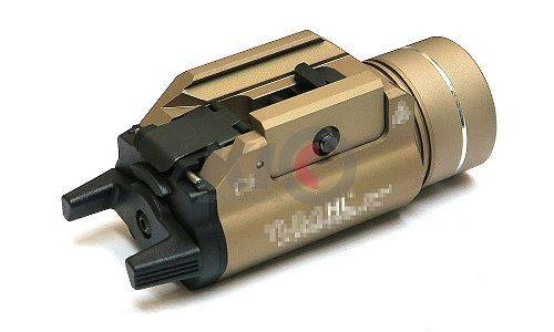 Ace 1 Arms TLR Style Weapon Light - TAN