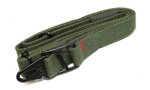 VFC MP5 3-Point Tactical Sling - OD