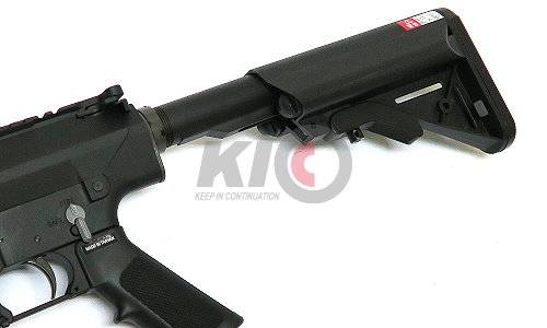 VFC KAC SR-25 ECC (Enhanced Combat Carbine) GBB