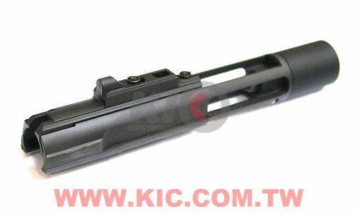 RobinHood Tactical 3 Weight Steel Bolt Carrier for MARUI M4 MWS GBBR