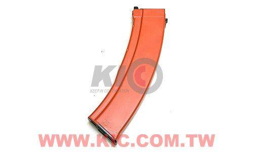 Hephaestus Custom 60 Rds Gas Magazine for GHK AK Series ( Type A )