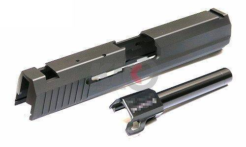 Detonator USP 9mm Slide Set for TM USP