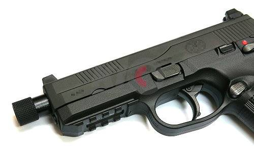 MARUI FNX-45 Tactical GBB Pistol (Black)