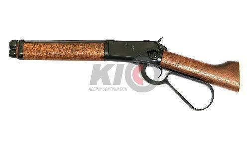 Marushin Winchester M1892 Randall Custom Walnut Wood - Black