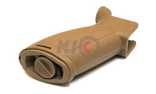 VFC V7 Palm Grip for VFC HK416 / M4 Series AEG - TAN