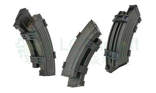 LCT Double Magazine Clip for AK47 Magazine