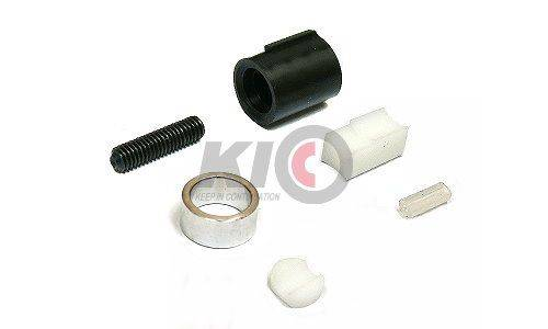 A PLUS KC-02 Hop Up Rubber Full Set for VSR-10 Inner Barrel - RH 50