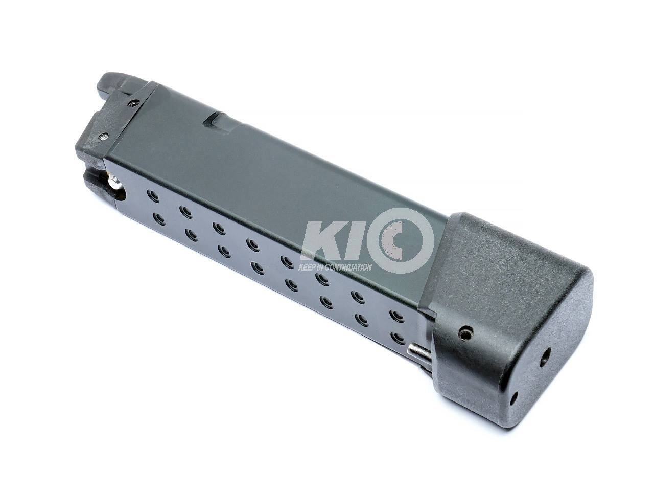 Ace 1 Arms 30rds Extended Magazine for Glock Series GBB Pistol