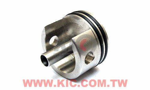 BEST GUN Stainless Steel Cylinder Head for Ver.2 Gearbox