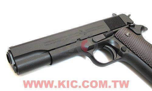 CAW U.S. Army M1911A1 - Military Model of 1943