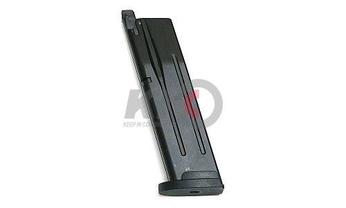 ASIA Electric G Limited Gas Magazine for F18 Series (Black) - 20 Rds