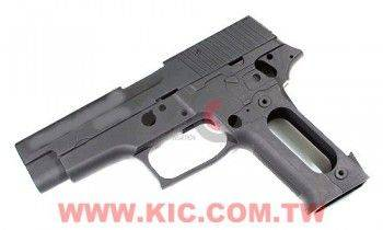 KIC Airsoft Shop English Site @ Taiwan-Products