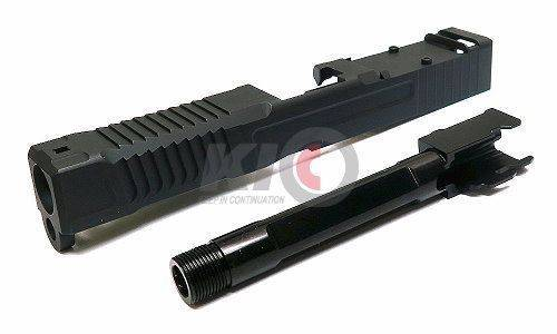 Ready Fighter FI MK1 Slide Set for TM G18C