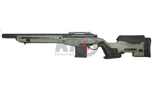 Action Army AAC T10S Sniper Rifle - RG