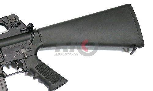 Viper M16A2 GBB Rifl|-KIC Airsoft Shop English Site @ Taiwan-Products