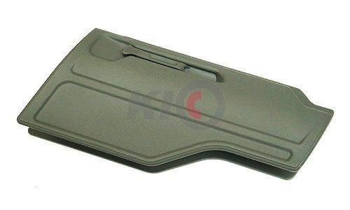 Action Army Cheek Pad for AAC T10 - Ranger Green