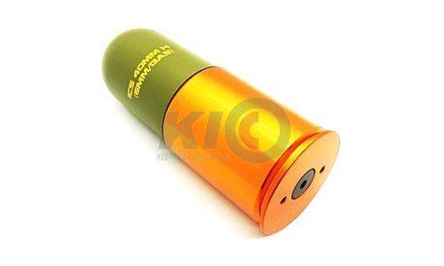 ICS 40mm Lightweight Grenade - 2 Pcs Pack