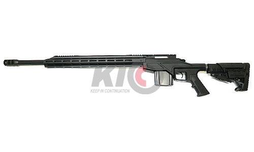 King Arms M700 TWS M-LOK CNC 瓦斯狙擊步槍