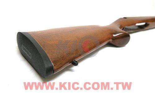 KJWORKS M700 Wood Stock - Type B