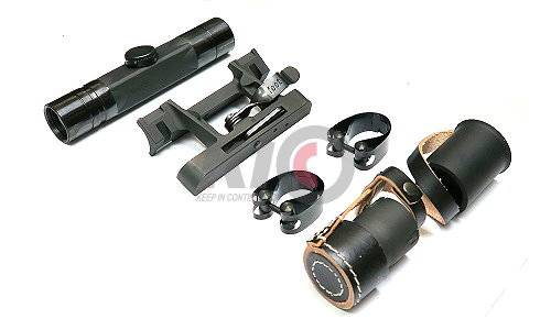 SHOEI ZF4 Scope Set for G43 Airsoft