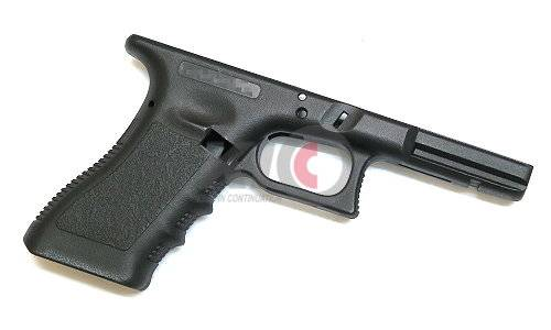 GunsModify Polymer Gen3 RTF Frame for Marui G-Series ( Black )
