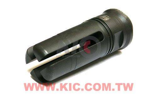 HAO SF 4-Prong Style Flash Hider - 1/2-28RH