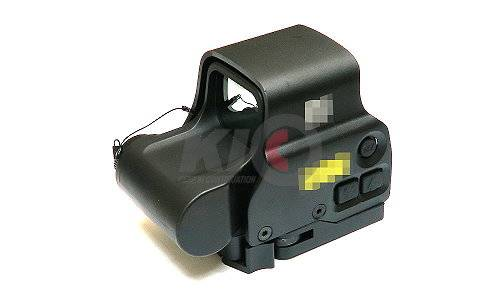 Evolution Gear EXPS3-0 Holo Sight (Commercial Marking / US Flag) - BK