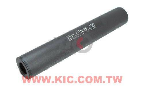 KM Slim Silencer - 150