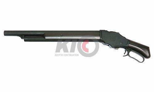 Marushin Shotgun M1887 Short 6mm - Plastic Stock