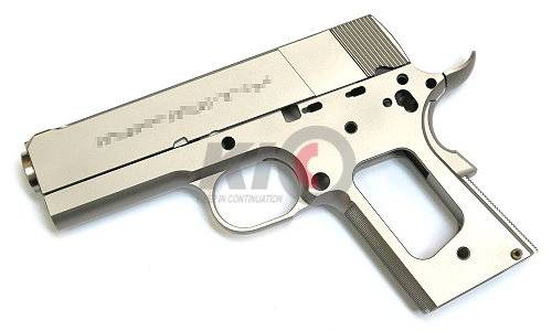 Papago Arms Custom - SVI Tiki Stainless Conversion Kit for MARUI V10