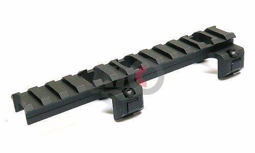 Novel Arms MP5 Low Profile Mount Base - Middle ( 136 mm )