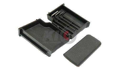 Action Army AAC T11 Short Magazine Type Tool Kit