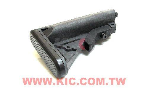 VFC LMT Type Crane SOPMOD Stock Set - BK