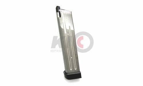 ProWin 170mm Magazine for Marui Hi-Capa Series - Wargame Type