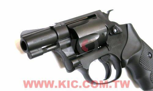 TANAKA S&W M37 AIR WIGHT J-POLICE MODEL - HW - Ver.2