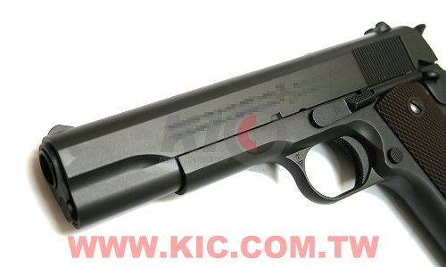 MARUI Colt Government M1911A1 瓦斯手槍
